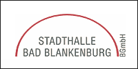 Partner Logo Stadthalle Bad Blankenburg